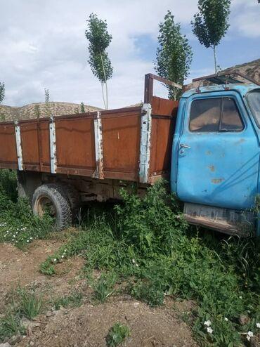 Купить грузовик до 3 5 тонн бу - Кыргызстан: Газ 2