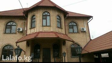 Продам Дом 380 кв. м, 6 комнат