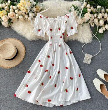 Личные вещи - Орто-Сай: Платье  Абсолютно новое платье  Не подошло по размеру  Заказывали с ин