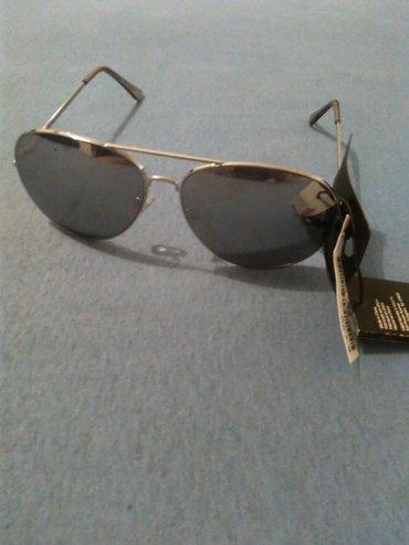 Naocare za sunce,marka H&M,sa ogledalima,zastita od UV zracenja,nove. - Nis