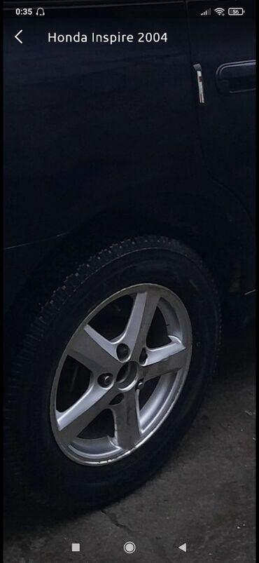 Куплю Хонда инспайр r16 договорная!