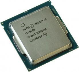 Core i3-6100. Сокет 1151