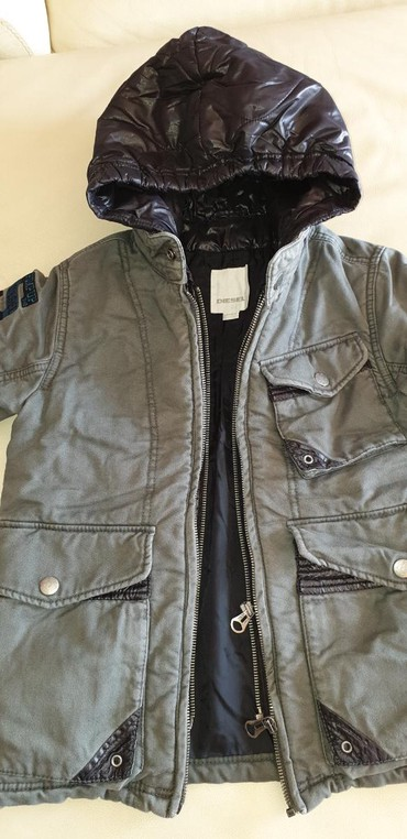 Zimska jakna, vel 6 - Vrsac