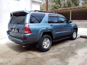 Toyota Hilux Surf 2.7 л. 2004 | 204000 км