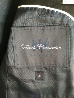 Смокинг от French Connection из Германии в Бишкек