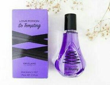 zhenskie yubki so shleifom в Азербайджан: Love Potion So Templinq, 75ml