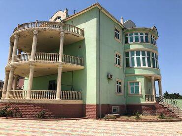 hovuz satılır in Azərbaycan | HOVUZLAR: 1145 kv. m, 12 otaq, Kredit, Kombi, Hovuz