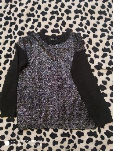 Фирменный женский свитер, фирма insity, 42 размер, бу состояние