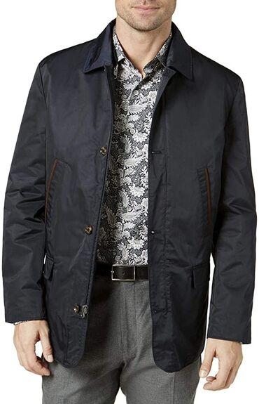 бренды мужской одежды в Кыргызстан: Бренд: Tessa ElbaСтиль: ПиджакСтрана производства: ВьетнамПол: Мужской