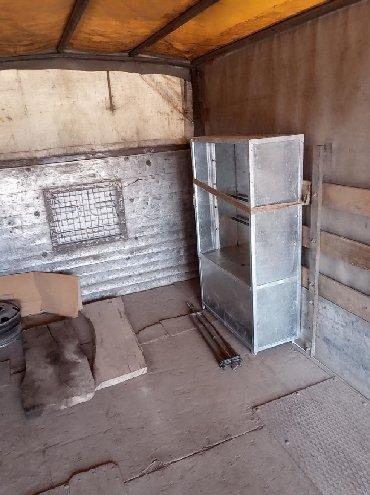 нержавейка бишкек in Кыргызстан | ГРУЗОВЫЕ ПЕРЕВОЗКИ: Гриль аппарат отсылка в любые регионы. Оценковка, нержавейка
