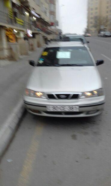 Daewoo - Masazır: Daewoo Nexia 1.4 l. 2008   21000 km