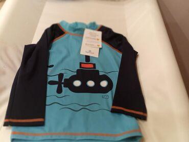 Majica za kupanje 98 Novo