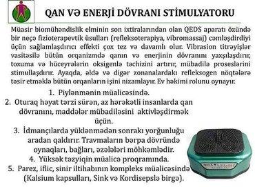 Bakı şəhərində APARATIN TƏSİR MEXANİZMİ. 1.Vibrasiya.Vibrasiyanın köməyi
