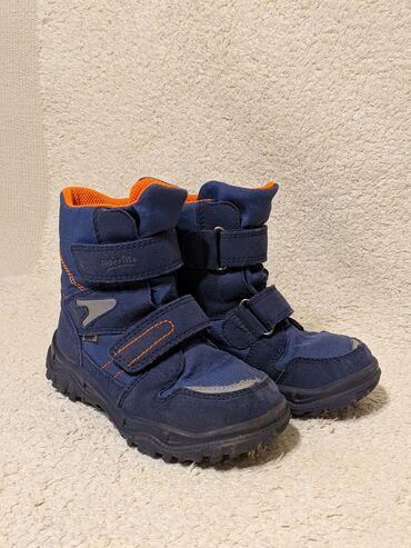 Флипчарты 28 х 36 см настенные - Кыргызстан: Детские зимние ботинки известного австрийского бренда superfit. 28-й