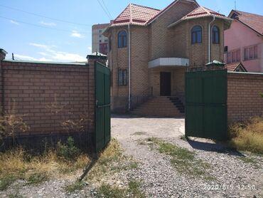 Oneplus 6 бишкек - Кыргызстан: Продам Дом 360 кв. м, 6 комнат