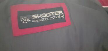Priglavke broju - Srbija: Shooter jakna ocuvana u broju xl