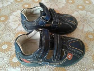 Обувь 23 размер Писать в ватсап. в Кок-Ой