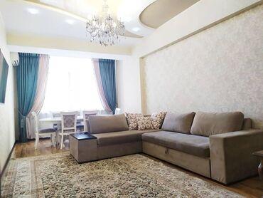 купить трактор бу в Кыргызстан: Продается квартира: Элитка, Филармония, 3 комнаты, 115 кв. м