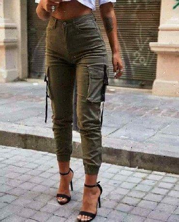 Pantalone 2000 dinara Velicine xs, s, m, l, xl