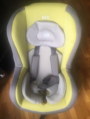 Uşaq üçün oturacag