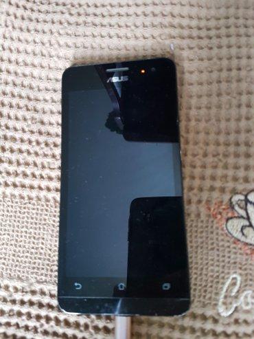 Телефон asus zenfon 5 б/у в абсолютно рабочем состоянии. Коробка и чех в Бишкек