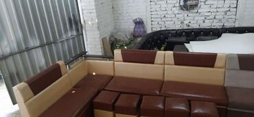 уголок для кухни в Кыргызстан: Жаны кухонный уголок на заказ бар