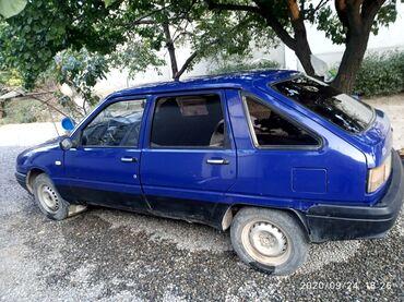 IZH - Кыргызстан: IZH 2126 1.6 л. 2004