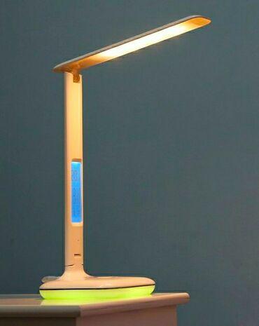 Настольная лампа Remax RL-E270 - прекрасное решение для освещения