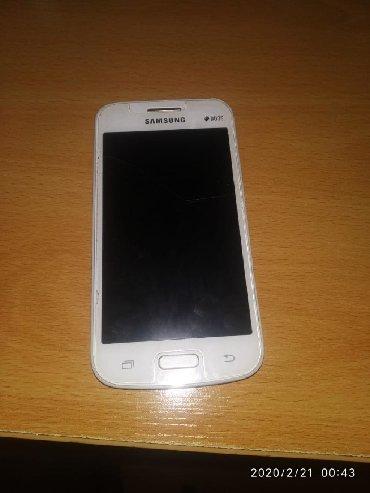 Samsung star 3 duos - Azerbejdžan: Samsung Galaxy S Duos 2 4 GB bela