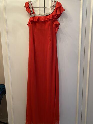 Продаётся платье. Размер S