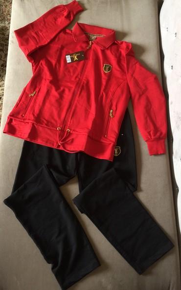 Комфортный спортивный костюм, в Бишкек