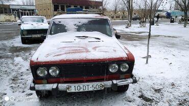 VAZ (LADA) 2106 0.6 l. 1986 | 21000 km