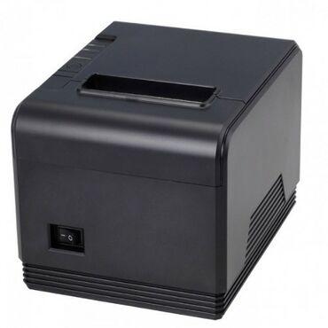 принтер 3 в 1 in Кыргызстан | ПРИНТЕРЫ: Принтер чеков Xprinter N160 USB Принтер чеков Xprinter N160 LAN