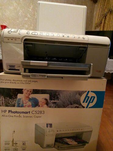 - Azərbaycan: Printer smart C5283 Printer Bakidadir