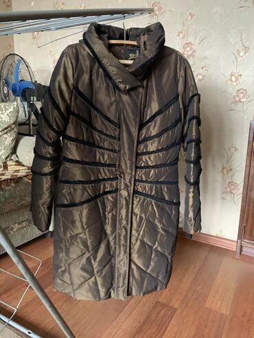 Продаю новую зимнюю куртку качественная ни разу не носила