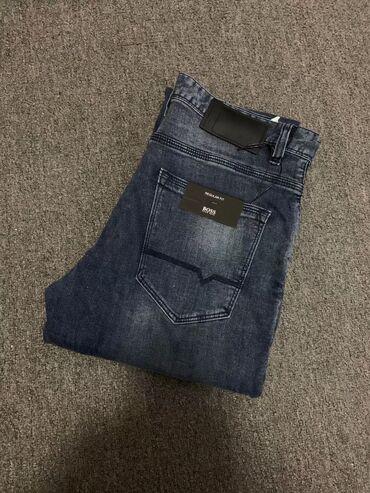 Мужские джинсы в Ат-Башы: Оптом 900сом