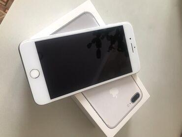 rolls royce silver spur в Кыргызстан: Б/У iPhone 7 Plus 128 ГБ Серебристый