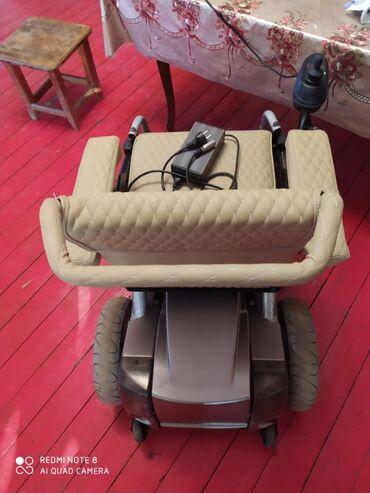 13 elan | TIBBI MƏHSULLAR: Salam işlenmiş motorlu elil arabası satıram. Almamaniyanındır Meyra