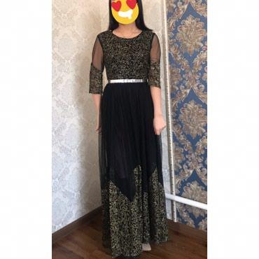 Продаю красивое платье отдам за 990 телефон: в Бишкек