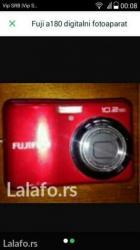 Elektronika | Kovacica: Fuji a180 digitalni fotoaparat. Ispravan, odlicne fotografije. Uz