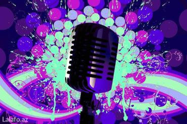 Karaoke sistemleri в Bakı