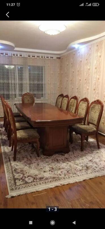 купить диски на 15 бу в Кыргызстан: Комплект стол и стулья | Гостевой | на 13-15 персон