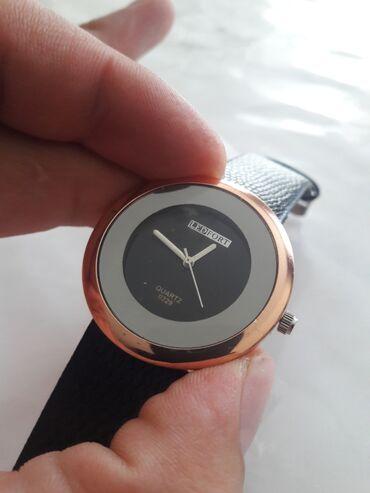 Личные вещи - Нарын: QUARTZ LEDFORT  Новые часы