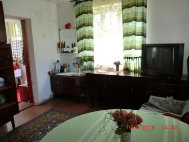 Недвижимость - Норус: 46 кв. м 3 комнаты, Парковка, Подвал, погреб