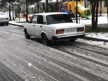 avtomobil mübadiləsi - Azərbaycan: VAZ (LADA) 2107 1.6 l. 2001   100000 km