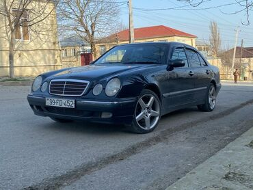 Mercedes-Benz 200 2 l. 2001 | 111111111 km