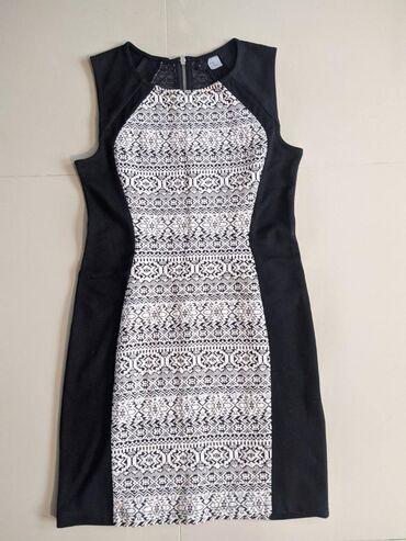 H&M haljinica,KAO NOVA,36Velicina: EUR: 40Materijal: 74% poliester