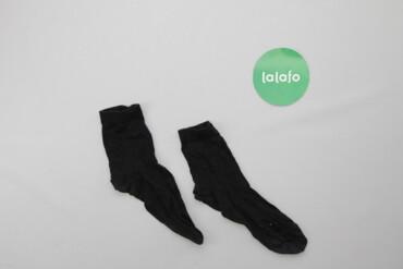 Чоловічі шкарпетки    Довжина стопи: 18 см  Стан гарний, є сліди носін