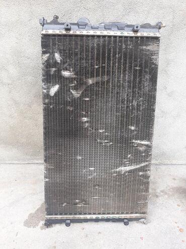 seat fura в Кыргызстан: Продаю радиатор (seat, Audi vw)