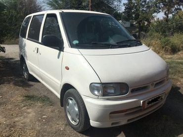 Nissan Serena 1995 в Бишкек